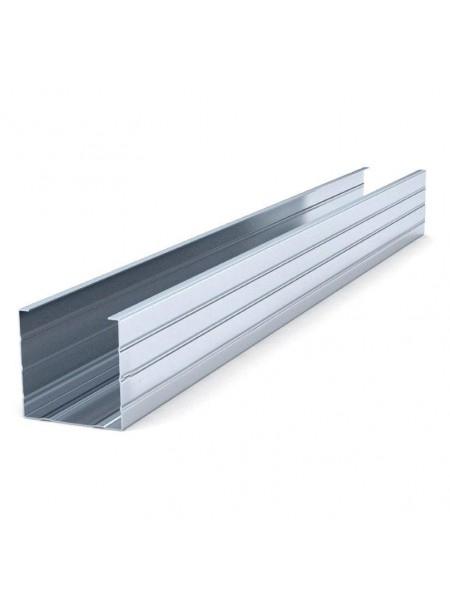 Профиль Стоечный ПС 50х50 0,55мм (3м)