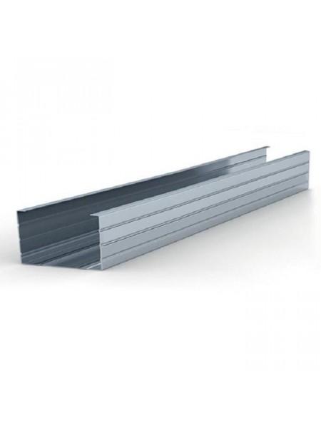 Профиль Стоечный ПС 100х50 0,55мм (3м)