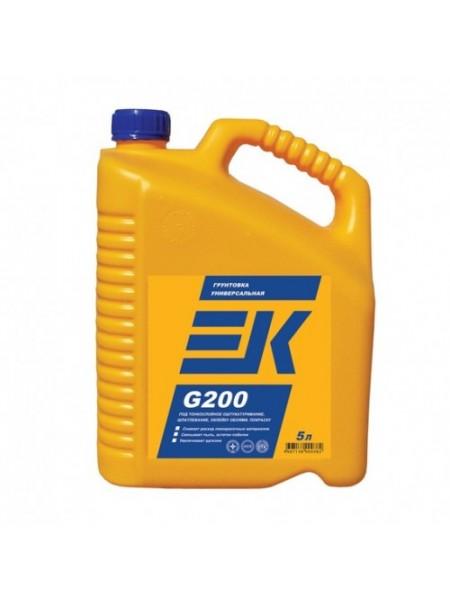 Грунтовка ЕК G200 5кг