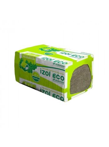 Утеплитель IZOL ECO 1000х600х50мм цена в Нижнем Новгороде толщина плиты 50мм