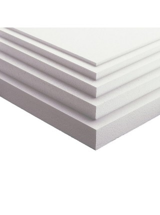 Пенопласт ПСБ-С-25 Ф (1,0м х1,0мх10см) лист