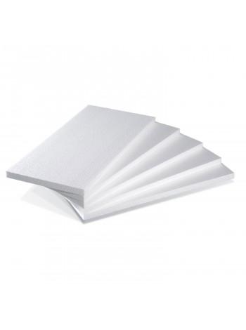 Пенопласт ПСБ-С-25 Ф (1,0м х1,0мх5см) лист